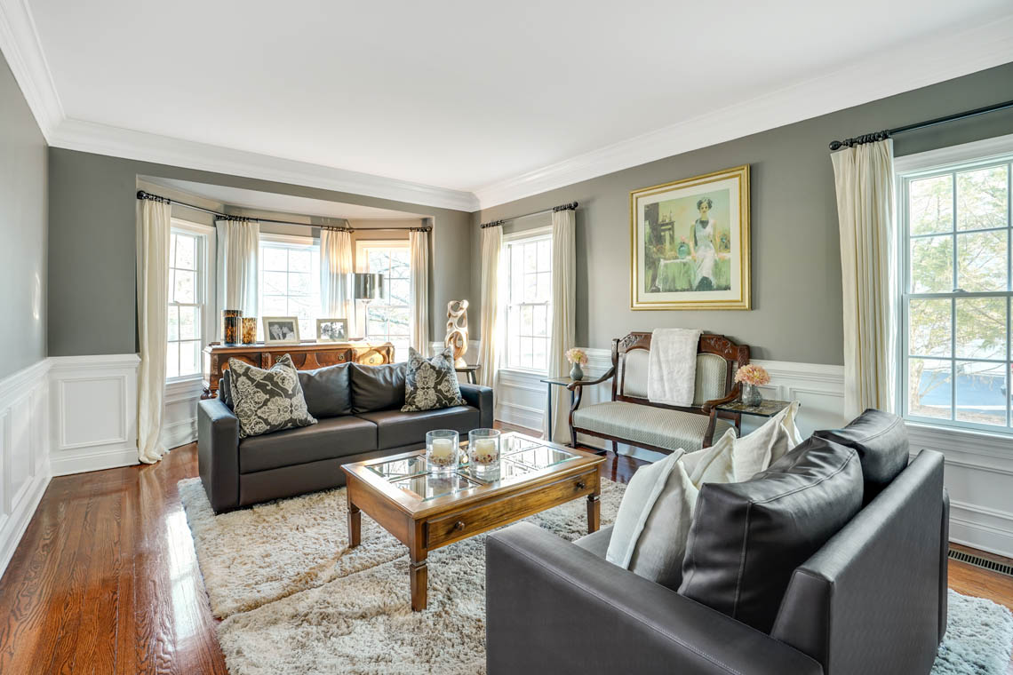 3 – 11 Heritage Road – Living Room