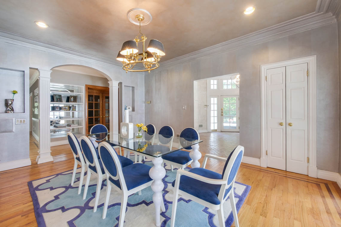 4 – 50 Montview Avenue – Dining Room