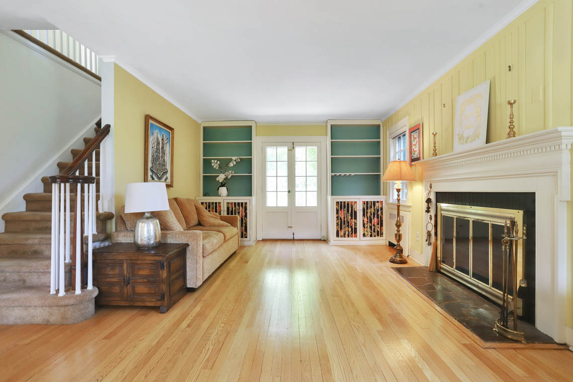 4 – 59 Wellington Avenue – Living Room