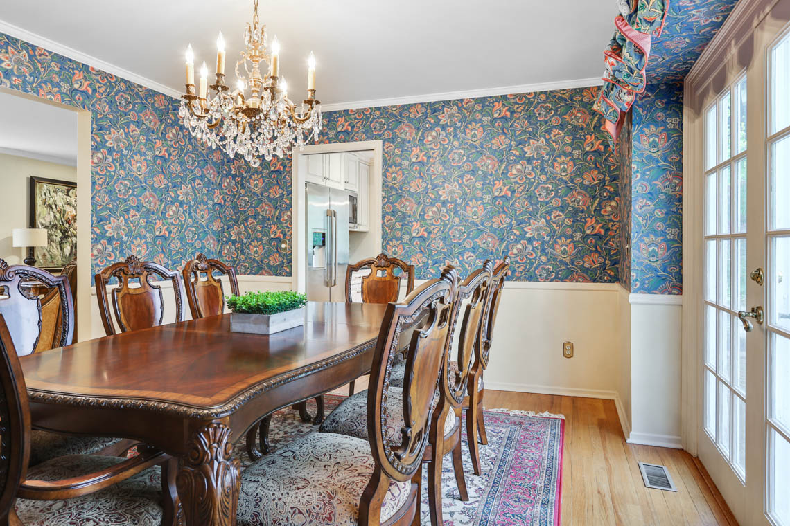 7 – 335 Long Hill Drive – Dining Room