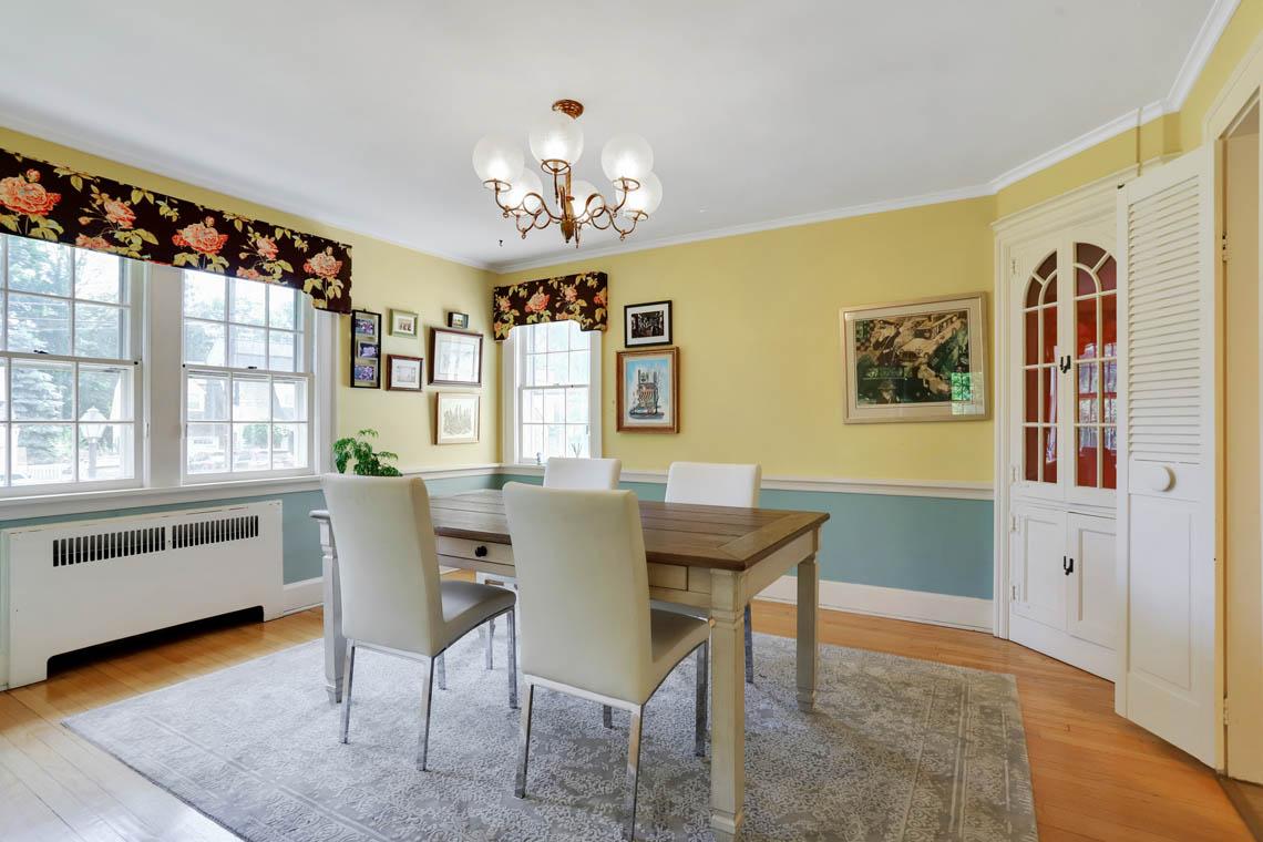 7 – 59 Wellington Avenue – Dining Room