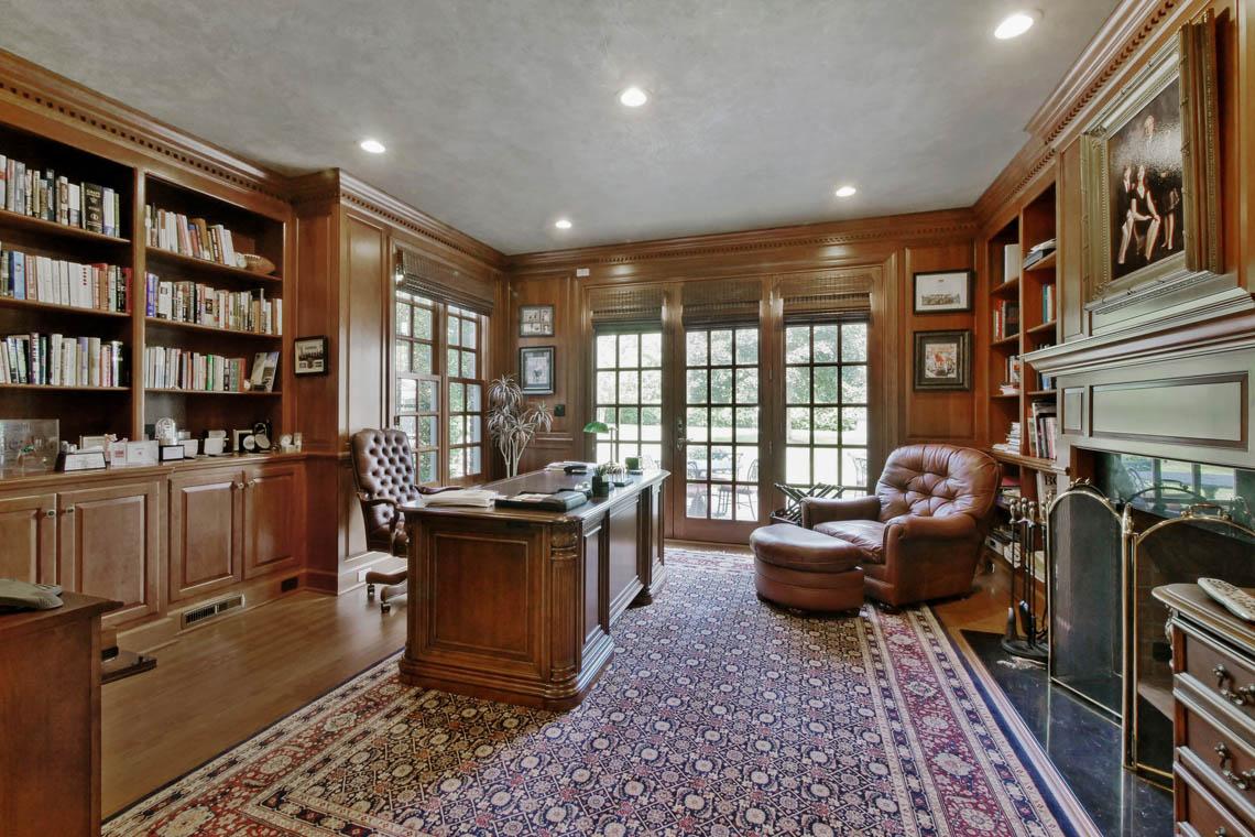 12 – 3 Winston Farm Lane – Great Home Office