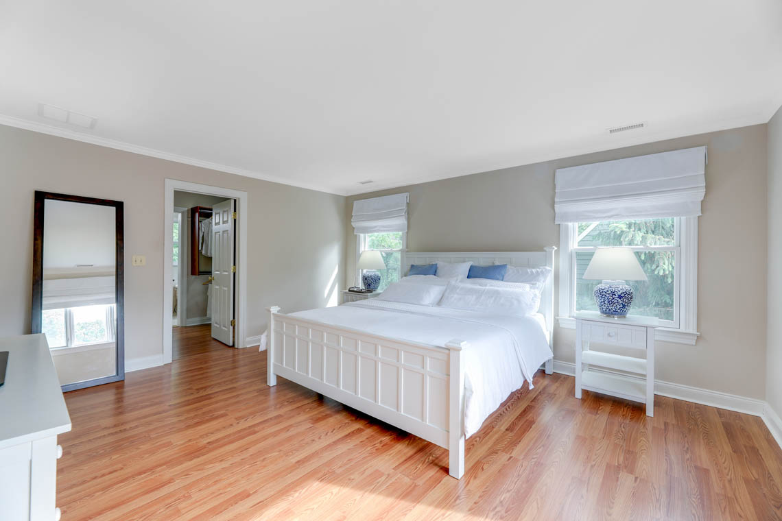 17 – 280 Forest Drive South – Master Bedroom