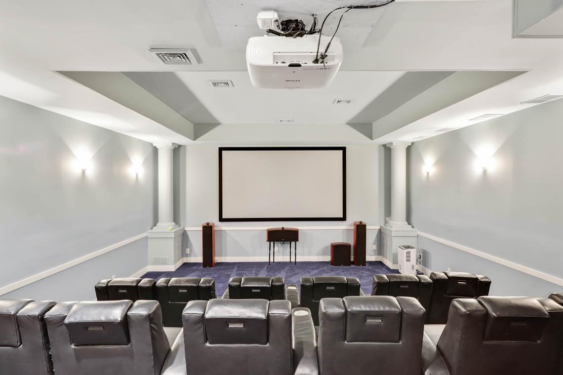 22 – 39 Delwick Lane – Incredible Media Room