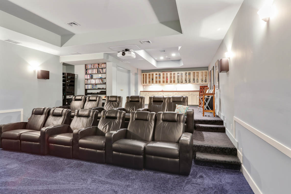 23 – 39 Delwick Lane – Incredible Media Room