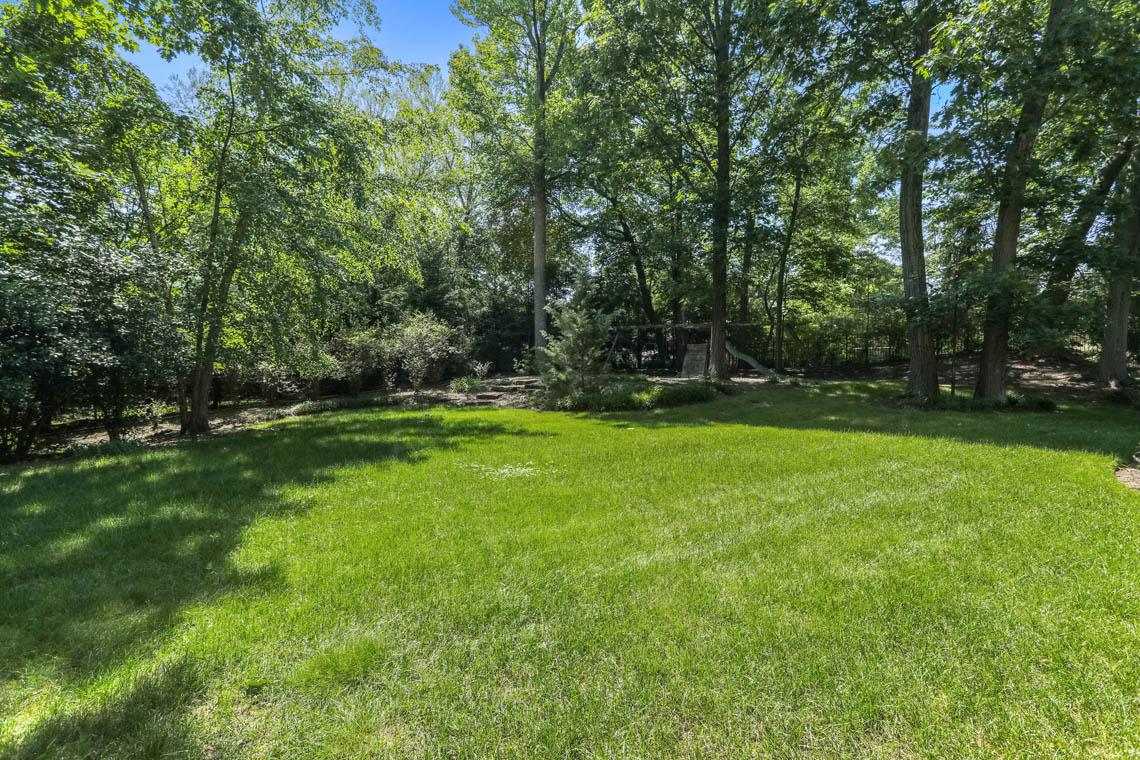25 – 39 Delwick Lane – Totally Level Backyard