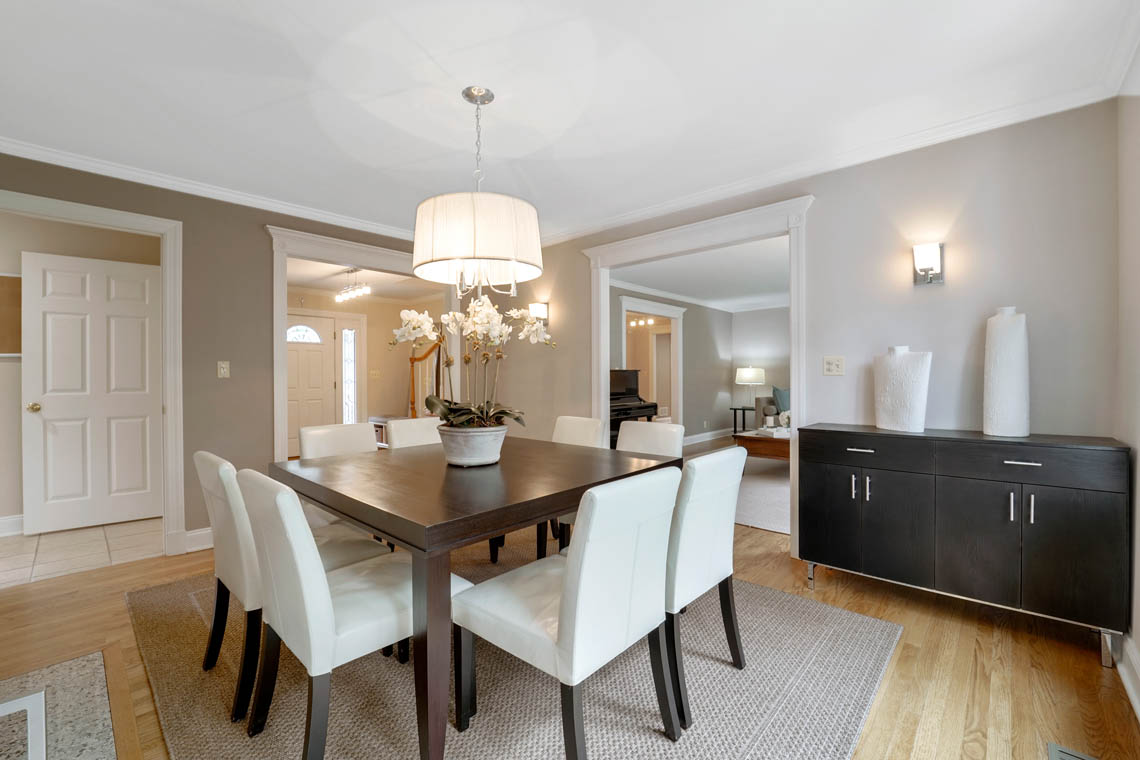 5 – 280 Forest Drive South – Dining Room