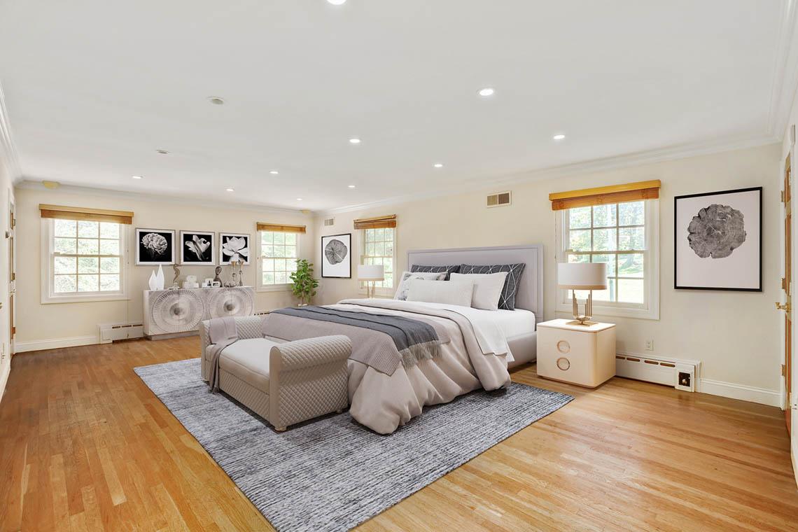 11 – 5 Dorison Drive – 1st Level In-law Suite