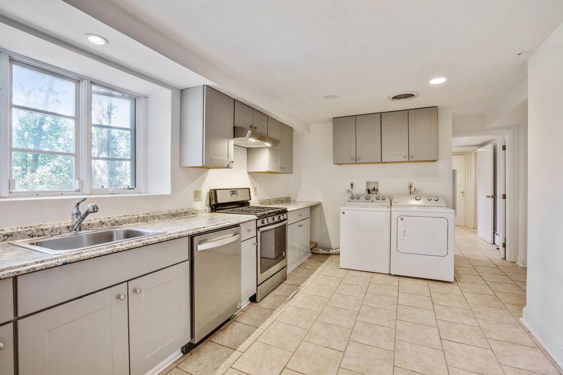 24 – 5 Dorison Drive – Laundry Room, Kitchenette