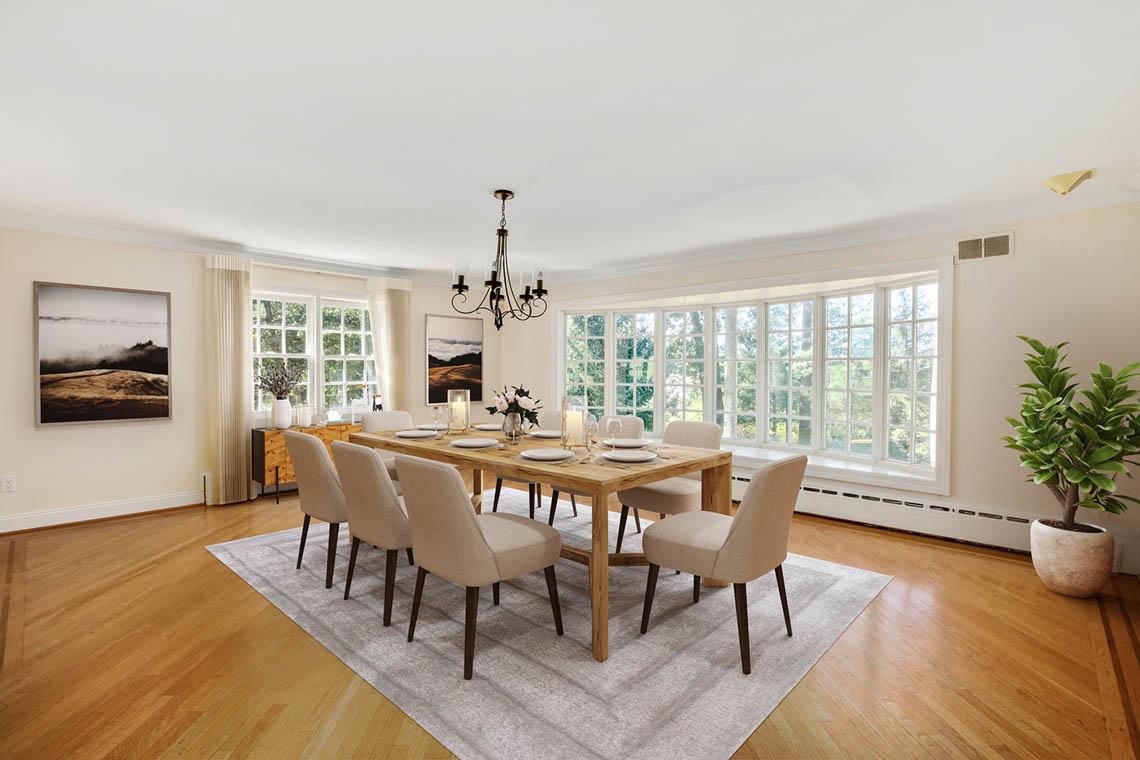 5 – 5 Dorison Drive – Dining Room