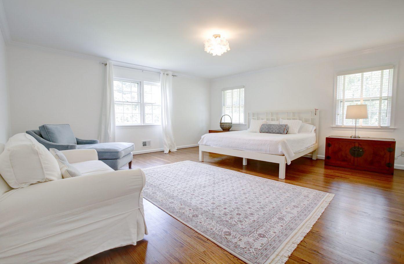 15 – Master Bedroom – 26 Randall Drive