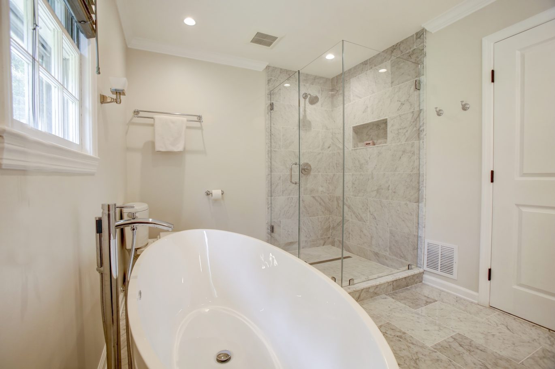 16 – Spa-like Master Bath – 26 Randall Drive