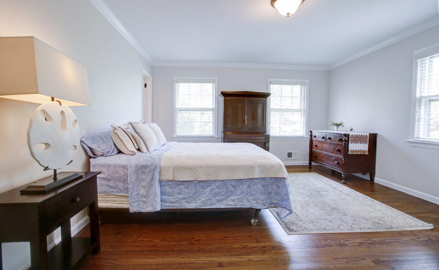 18 – Bedroom 2 – 26 Randall Drive