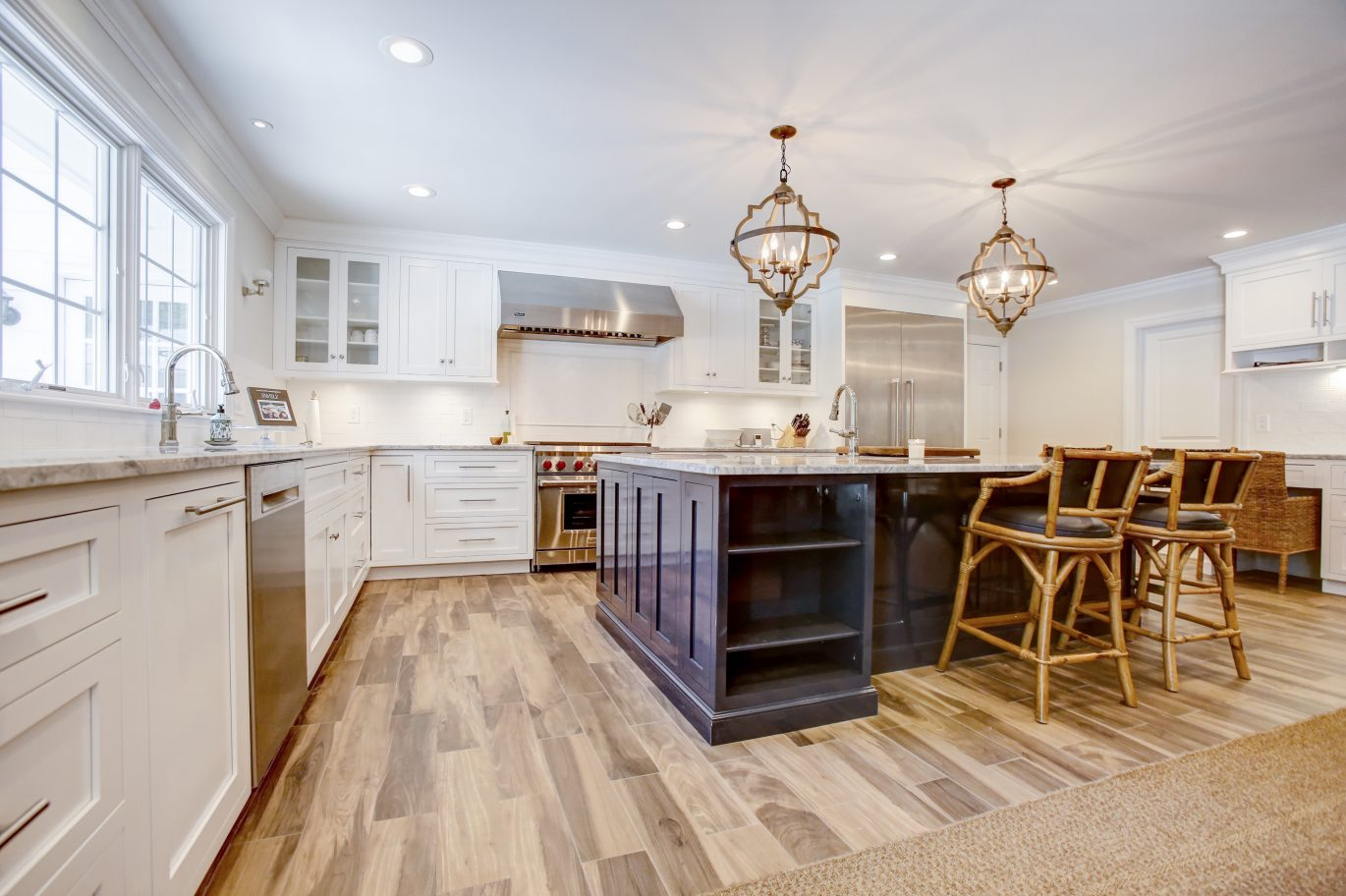 7 – Gourmet Eat-in Kitchen – 26 Randall Drive
