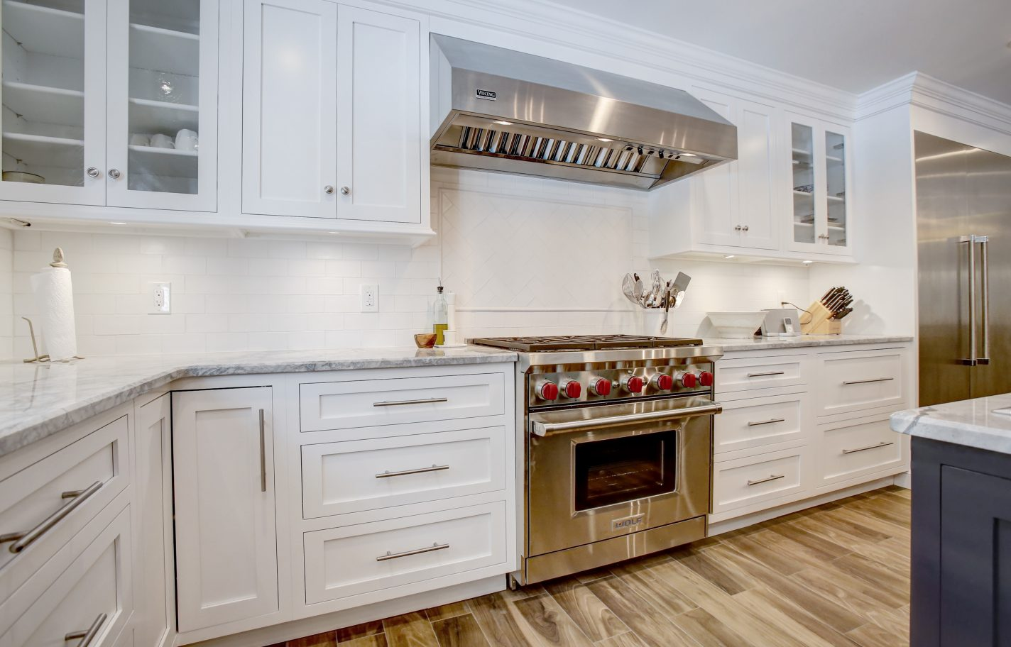 9 – Gourmet Eat-in Kitchen – 26 Randall Drive