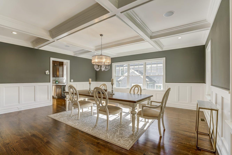 10 – 110 Farley Road – Dining Room