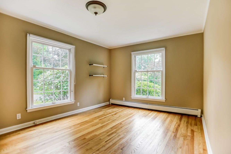 11 – 31 Park Lane – Bedroom