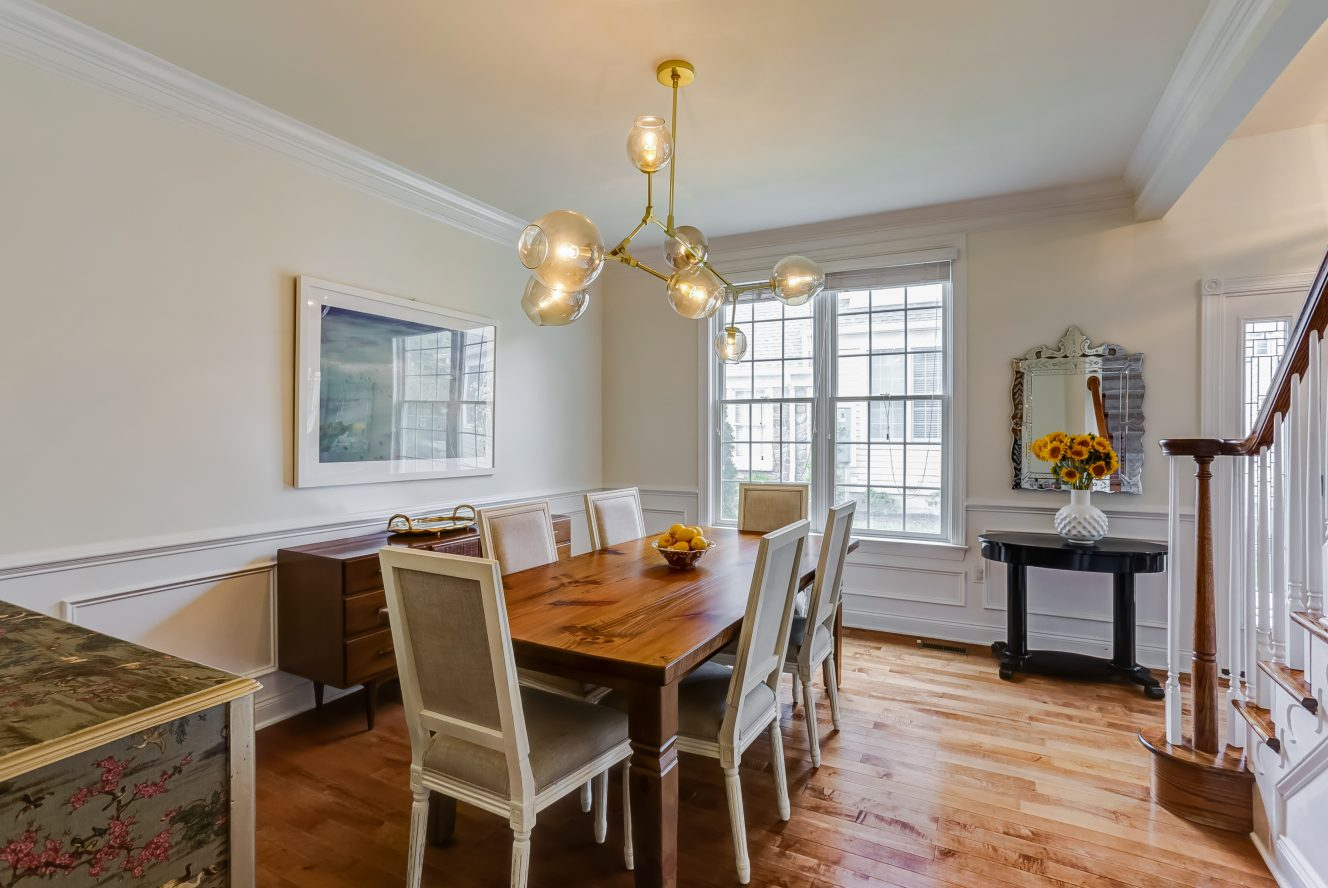 12 – 19 Woodstone Circle – Dining Room