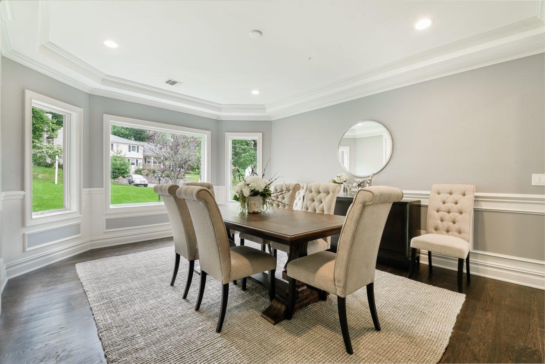 12 – 21 Johnson Drive – Dining Room
