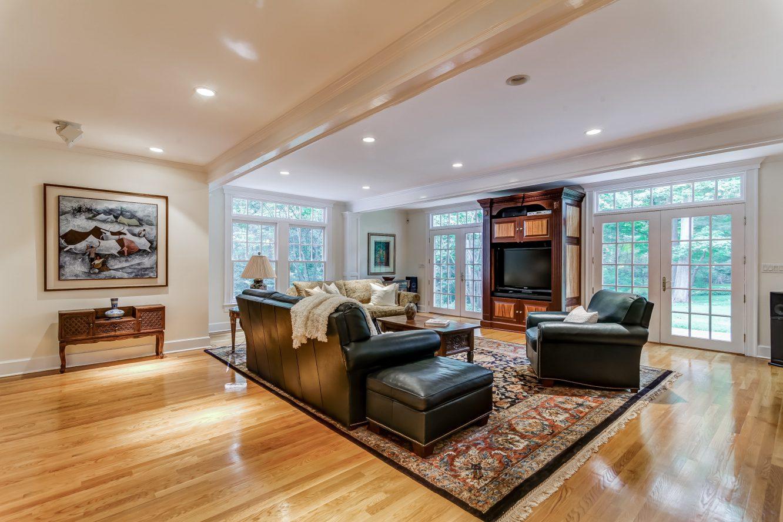 12 – 88 Birch Lane – Family Room
