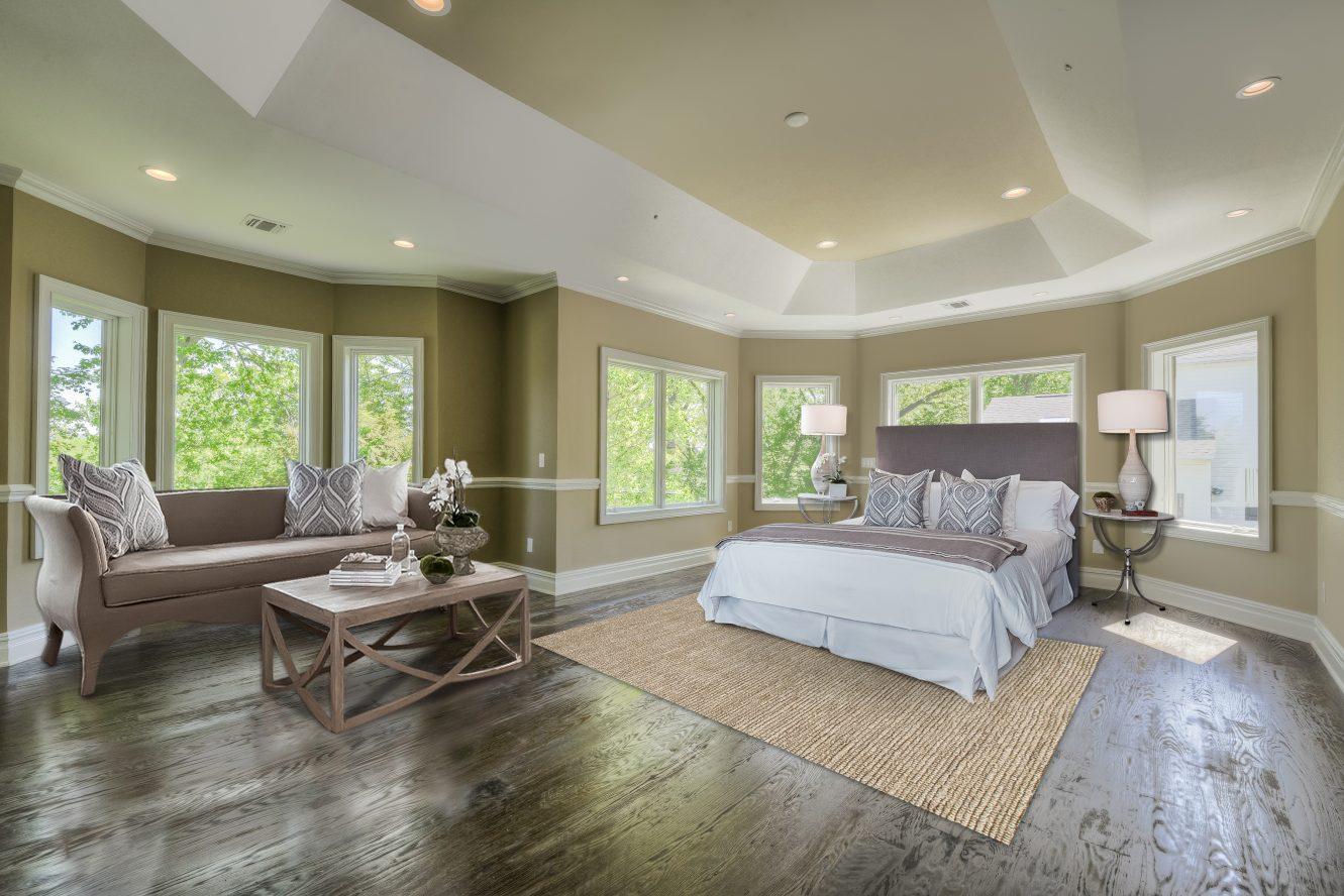 13 – 21 Johnson Drive – Master Bedroom