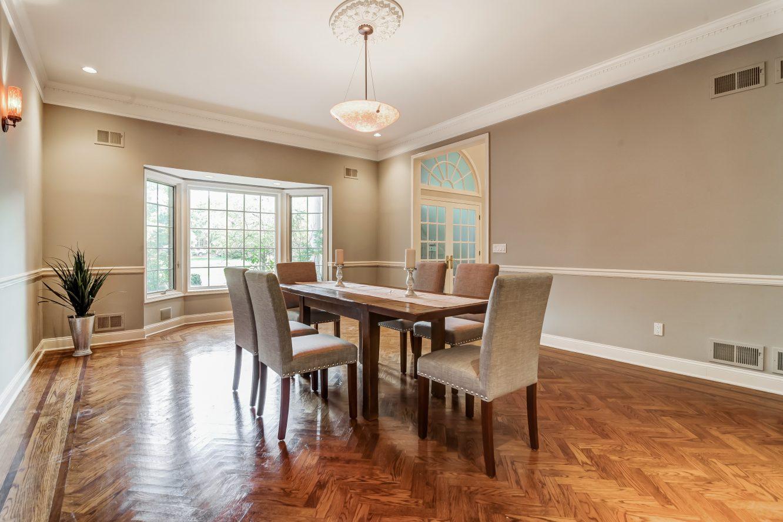 13 – 4 Hadrian Drive – Dining Room