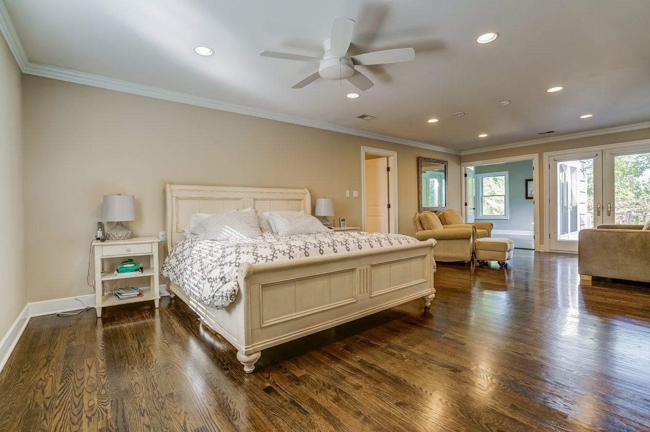 13 – 59 Harvey Drive – Master Bedroom