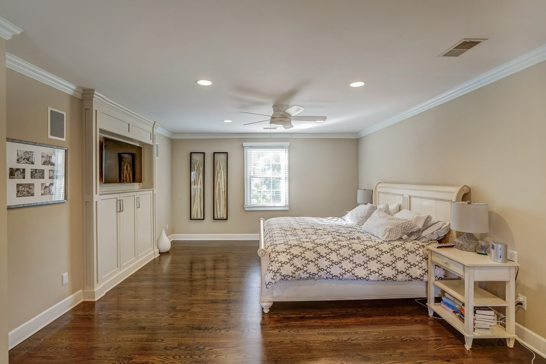 14 – 59 Harvey Drive – Master Bedroom