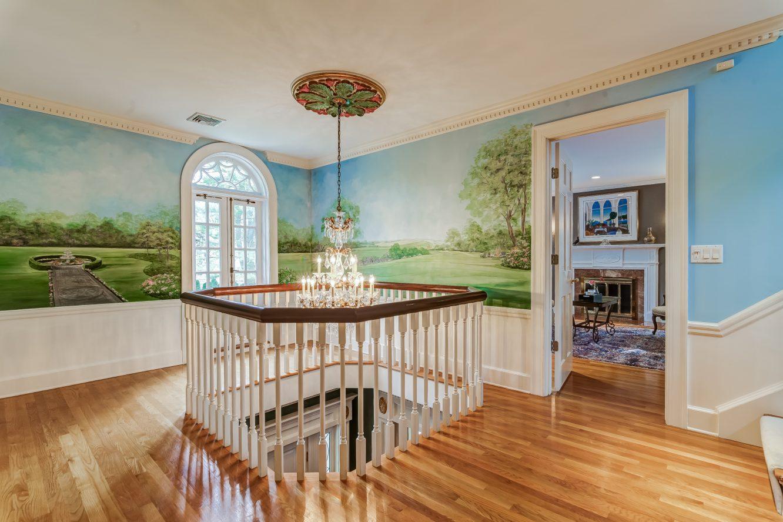 14 – 88 Birch Lane – Second Floor Hallway