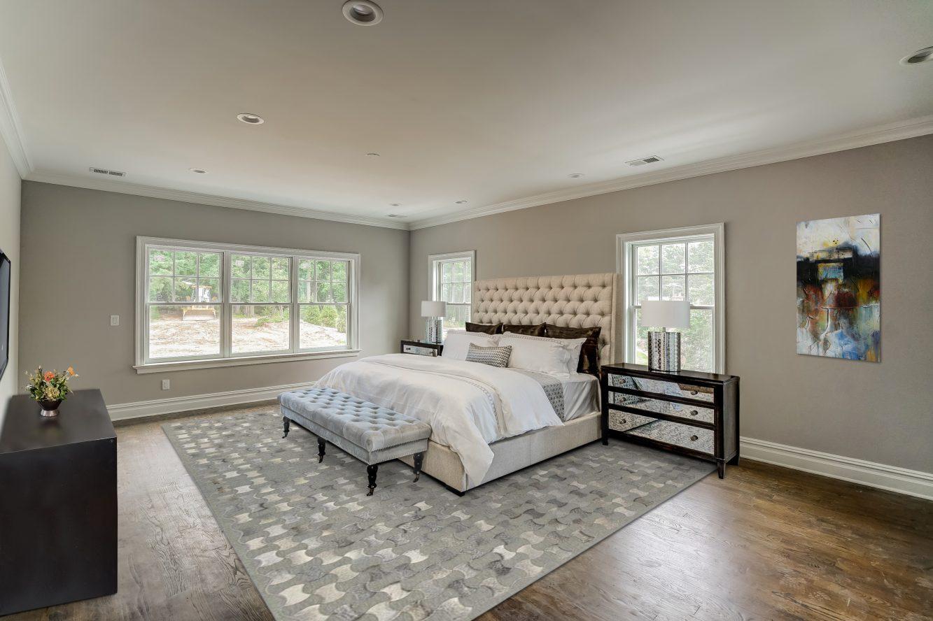 15 – 110 Farley Road – Master Bedroom