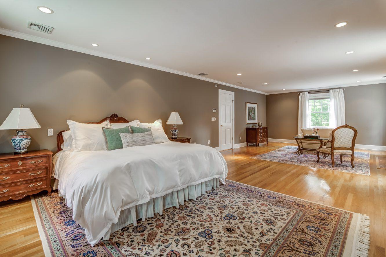 16 – 88 Birch Lane – Master Bedroom