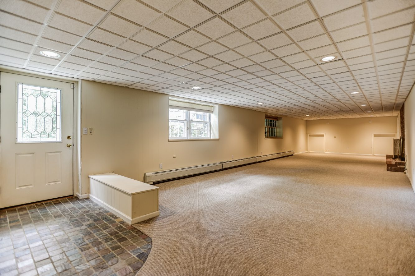 17 – 31 Park Lane – Recreation Room