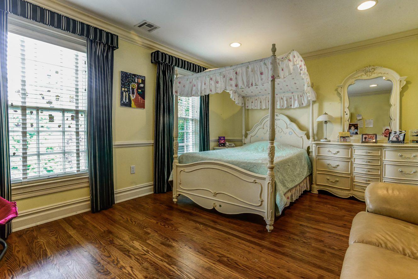 17 – 46 Great Hills Terrace – Bedroom 3