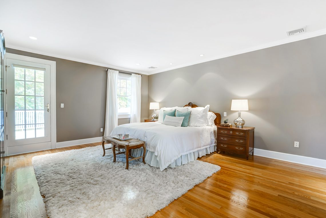 17 – 88 Birch Lane – Master Bedroom