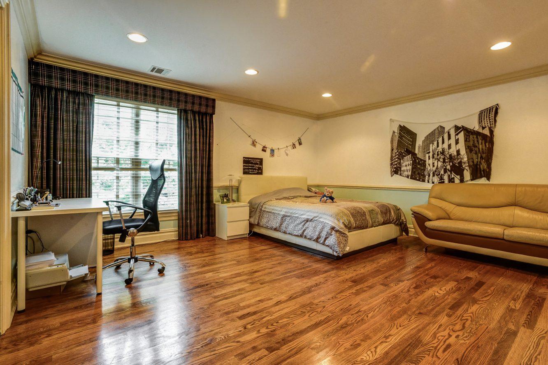 18 – 46 Great Hills Terrace – Bedroom 4