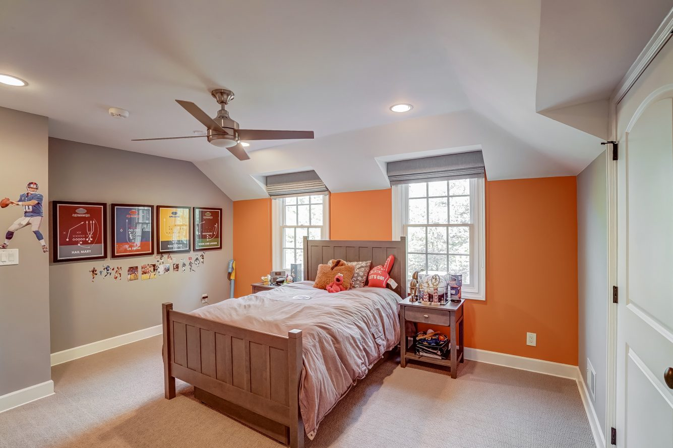 19 – 59 Harvey Drive – Bedroom 2