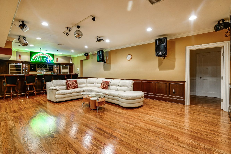 20 – 46 Great Hills Terrace – Recreation Room