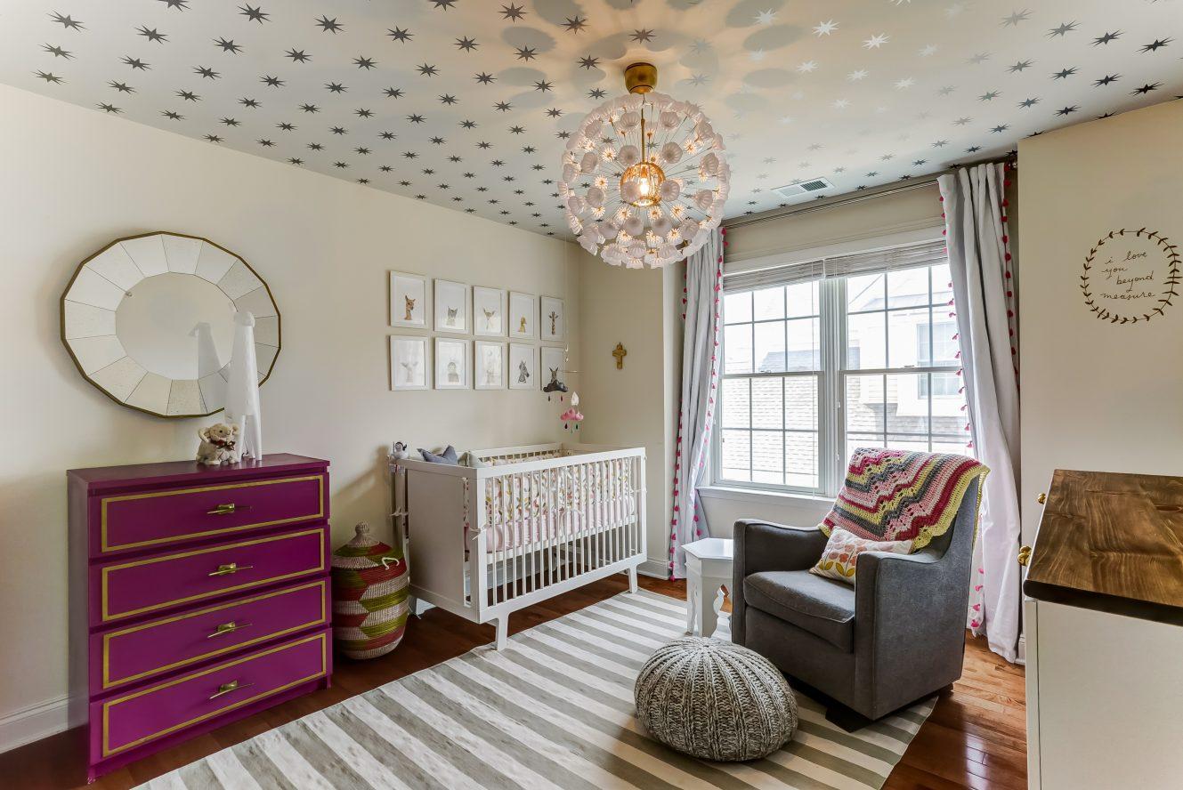 21 – 19 Woodstone Circle – Bedroom 3