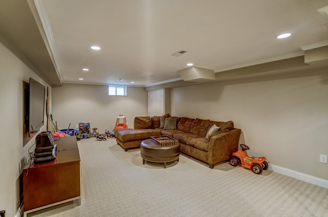 21 – 59 Harvey Drive – Recreation Room