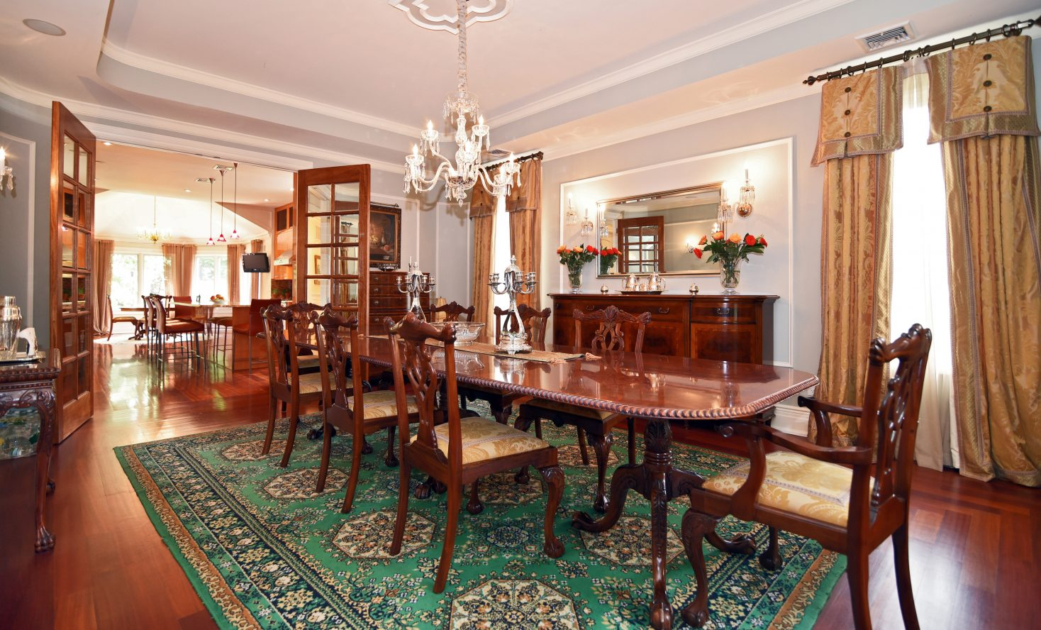 3 – 28 Holly Drive – Dining Room
