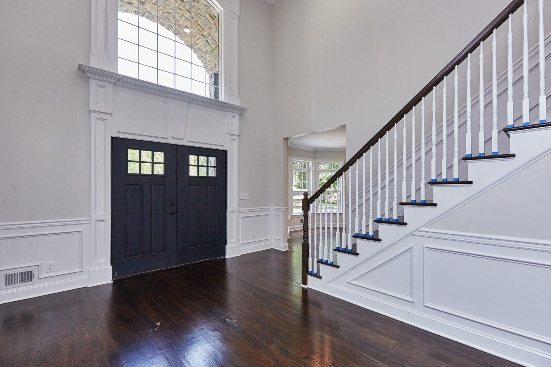 3 – 467 Old Short Hills Road – Grand Entrance Hall