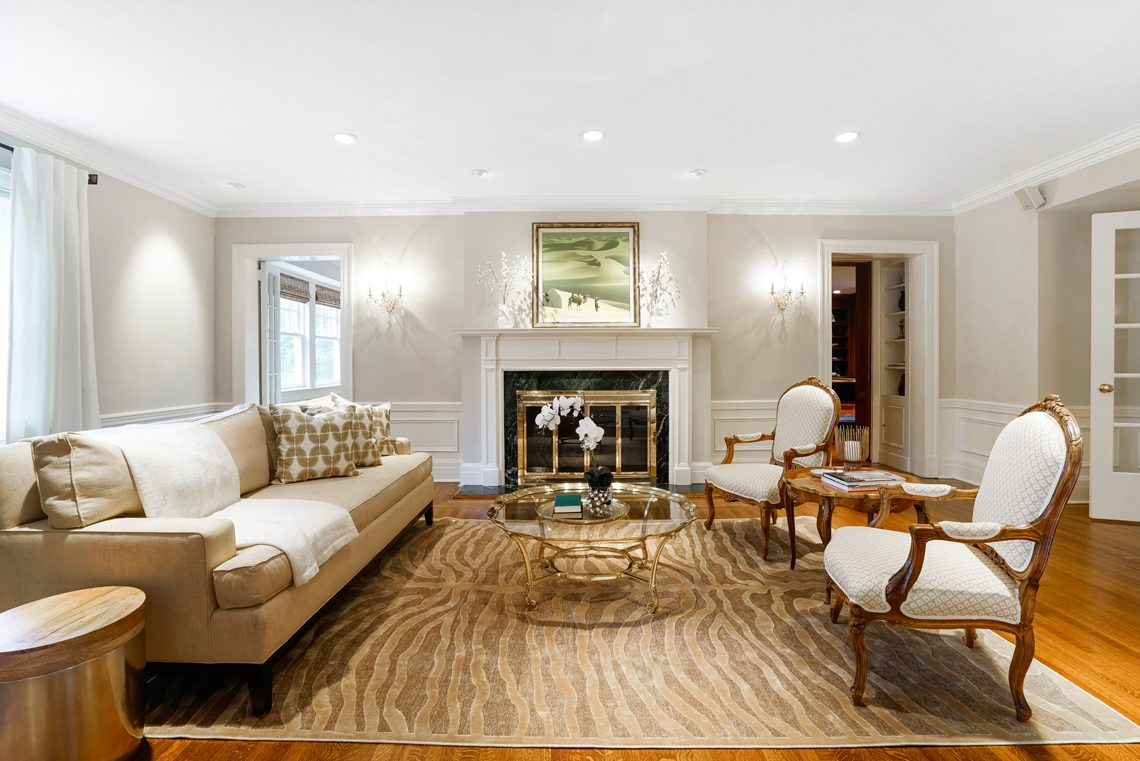 3 88 Birch Lane Living Room