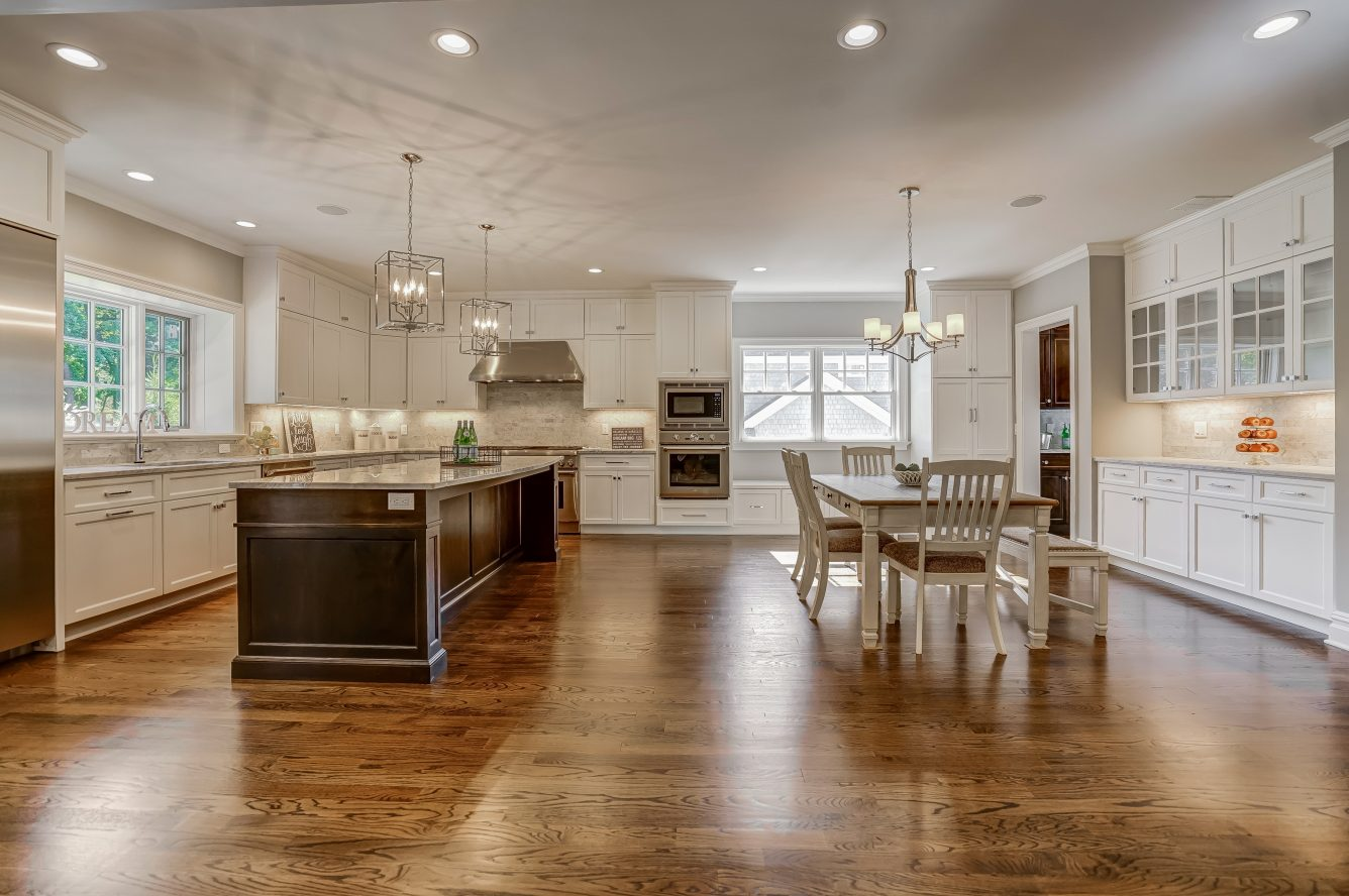 5 – 110 Farley Road – Gourmet Eat-in Kitchen