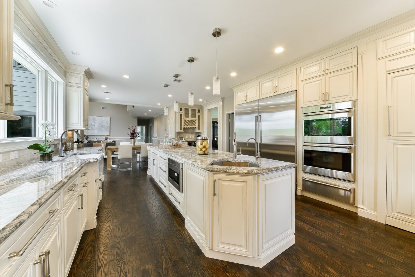 5 – 21 Johnson Drive – Gourmet Eat-in Kitchen
