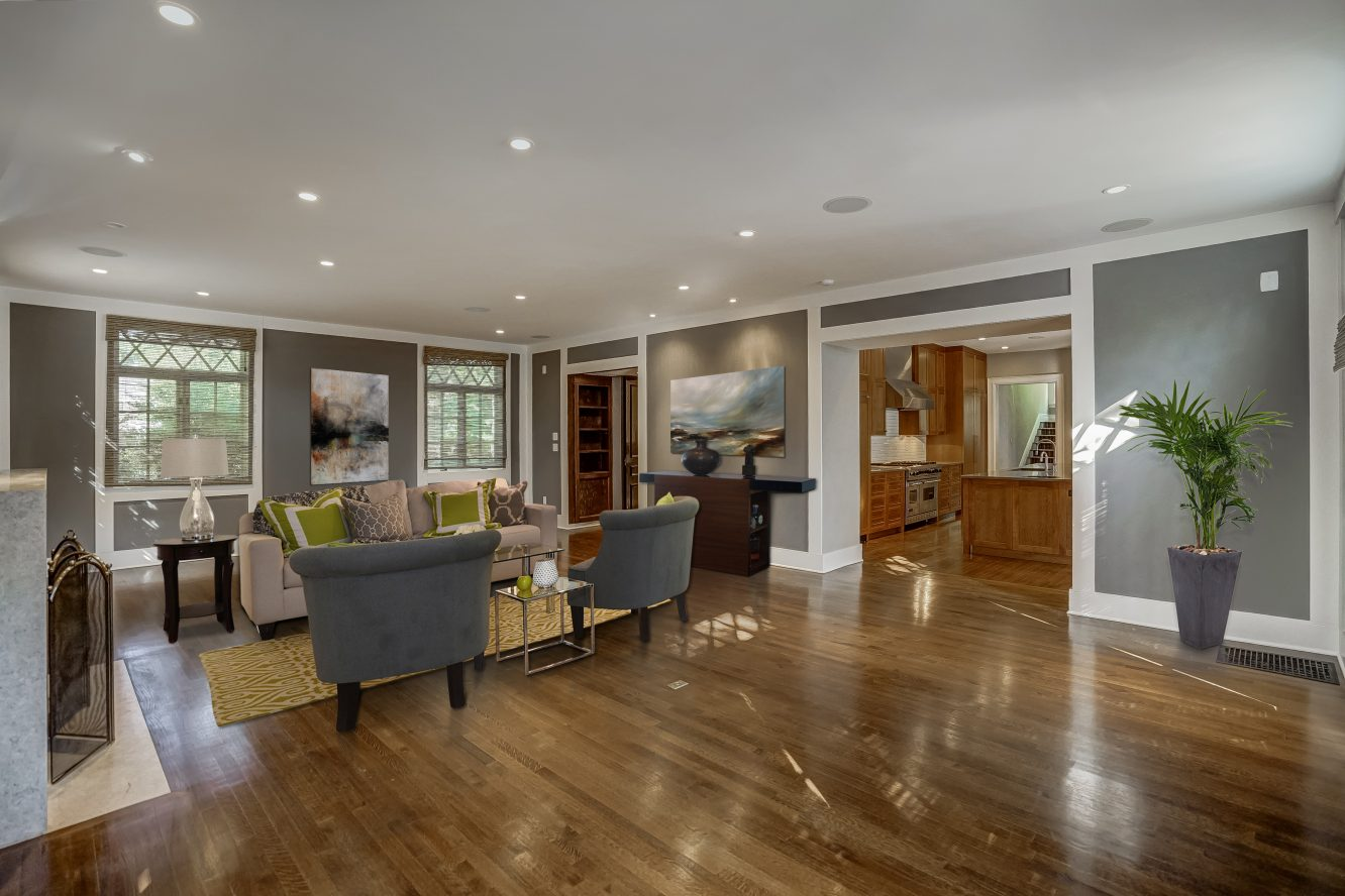 5 – 7 Chestnut Place – Family Room