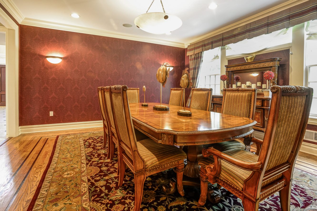 6 – 46 Great Hills Terrace – Dining Room