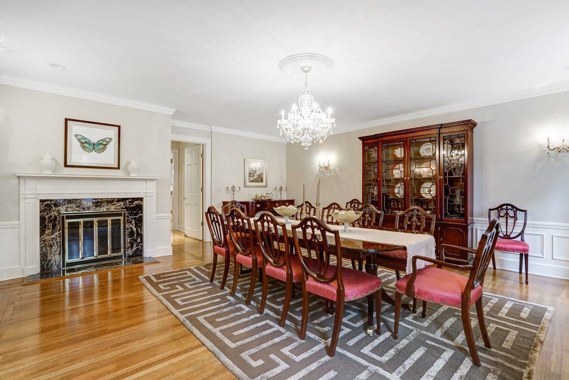 6 88 Birch Lane Dining Room