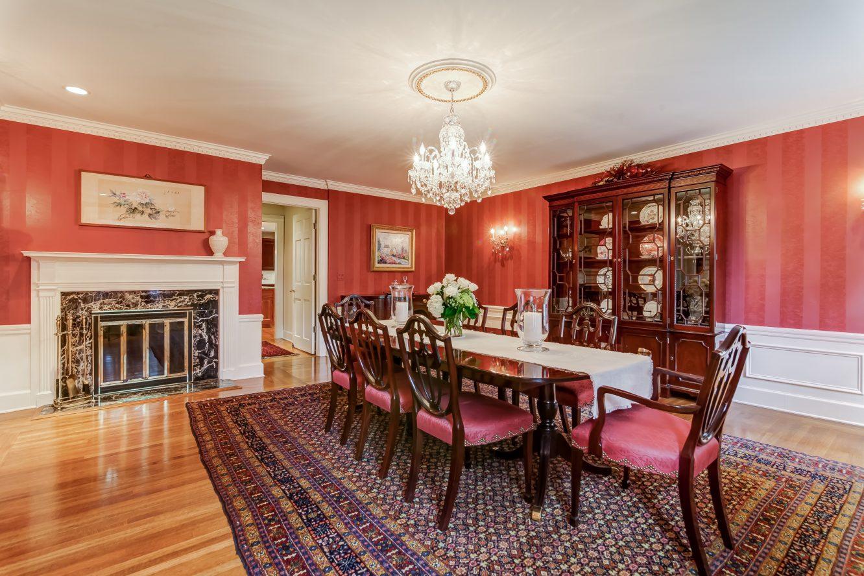 6 – 88 Birch Lane – Dining Room