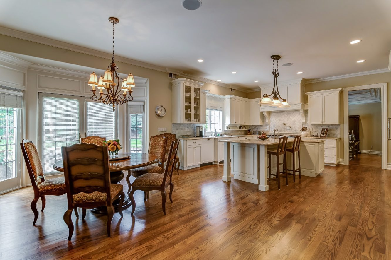 7 – 12 Shirlawn Drive – Gourmet Eat-in Kitchen