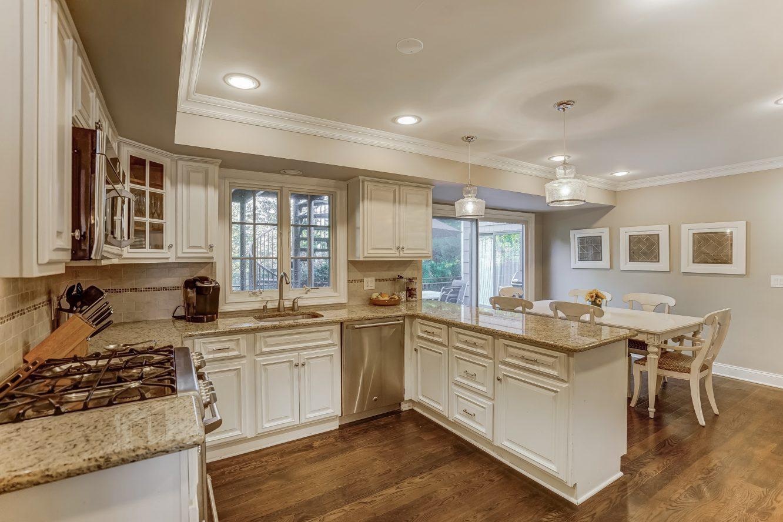 7 – 59 Harvey Drive – Gourmet Eat-in Kitchen
